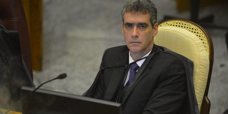 Imagem: Ministro Rogerio Schietti Cruz Flickr STJ