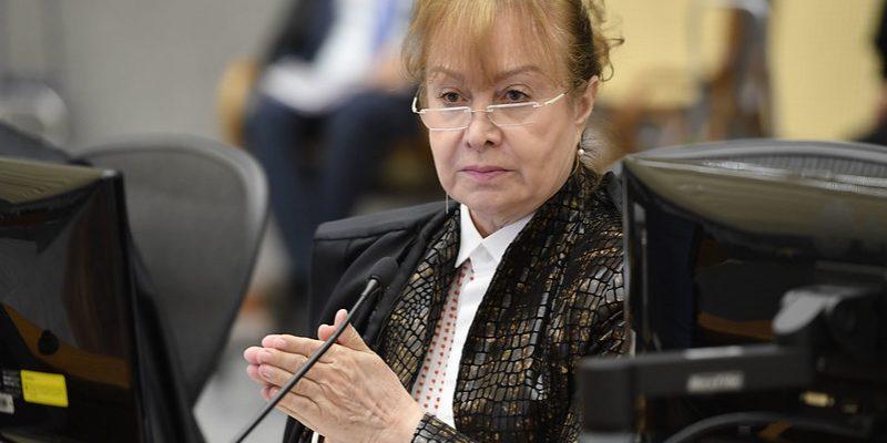 Ministra Nancy Andrighi Foto : Sergio Amaral/ Flickr STJ
